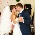 Esküvői nyitótánc felkészülés