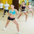 A fitt-tánc előnyei